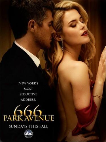666 Park Avenue Posters