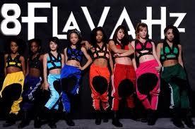 8 flavaz