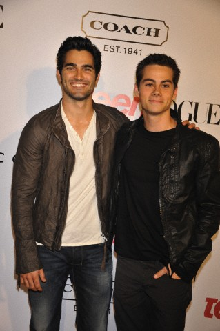 9th Annual Teen Vogue Young Hollywood Party