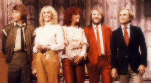 ABBA wallpaper with a well dressed person, a business suit, and a suit titled ABBA