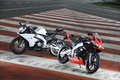 APRILIA RS4 50 - motorcycles photo