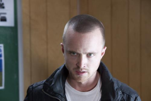 Aaron Paul - demolitionvenom Photo