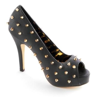 Abbey Dawn Shoes