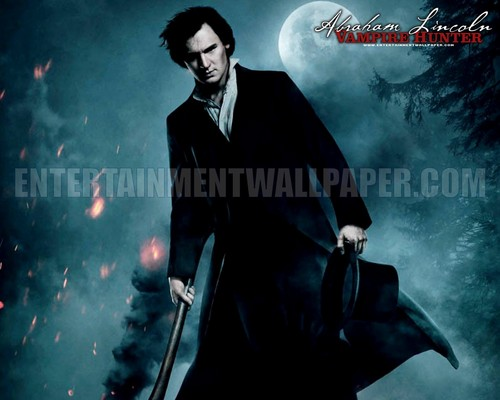 Abraham Lincoln: Vampire Hunter images Abraham Lincoln HD ...