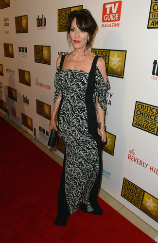 Actress Katey Sagal