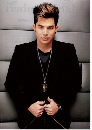 Adam Lambert - adam-lambert Photo