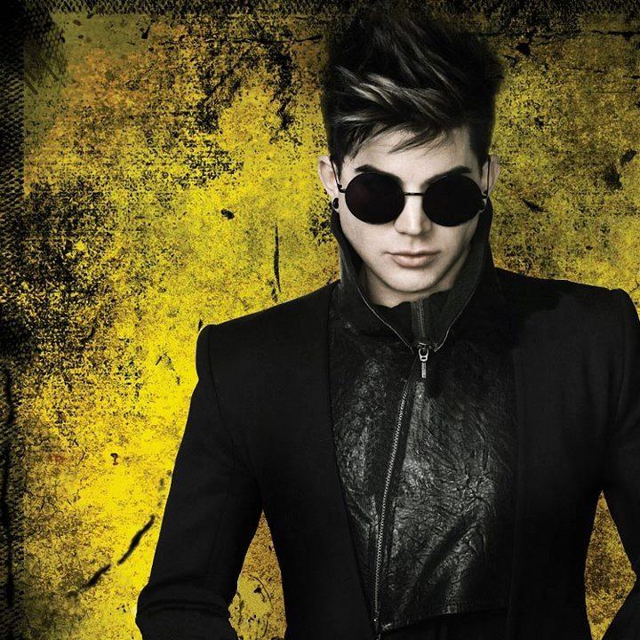 Adam Lambert - Adam Lambert Photo (31565851) - Fanpop