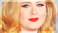 Adele's Pretty Eyes <3