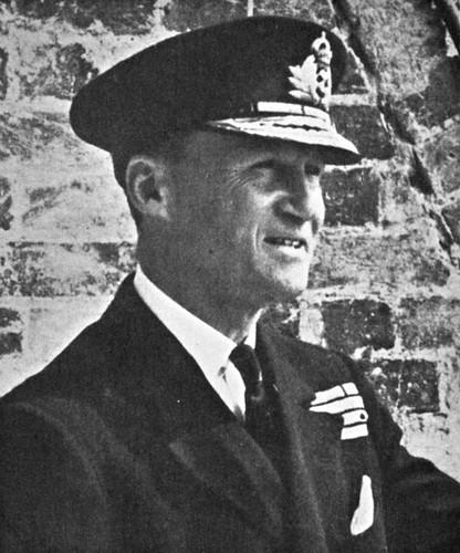 Admiral Sir Bertram home pagina Ramsay (20 January 1883 – 2 January 1945)