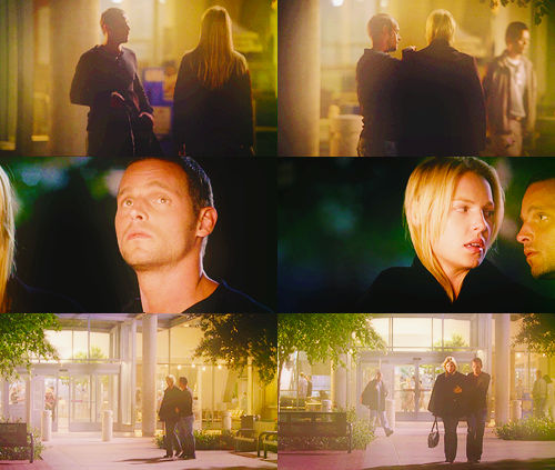 Alex and Izzie wallpaper probably with a street and a business district called Alex and Izzie