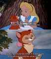 Alice In Wonderland ♥