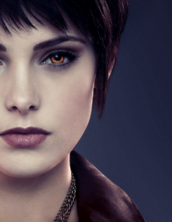 Alice - alice-cullen Photo