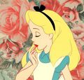 Alice  - classic-disney fan art