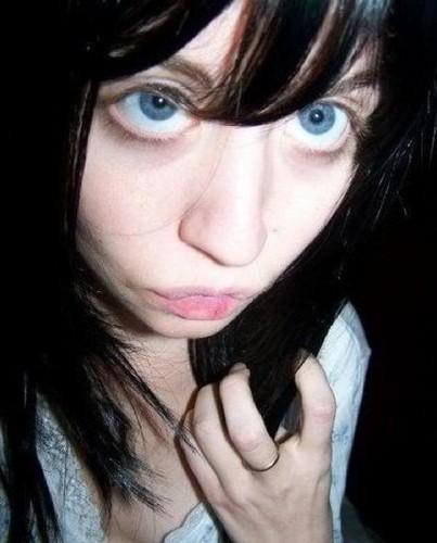 Allison brunette