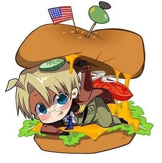 America ^^