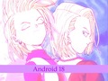 Android 18 (Wallpapers) - dragon-ball-females wallpaper