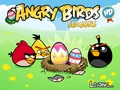 Angry Birds Seasons HD - angry-birds wallpaper