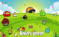 Angry Birds Wallpaper - angry-birds wallpaper