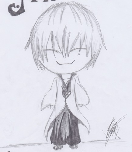 Drawing 壁紙 probably containing アニメ called Anime, マンガ