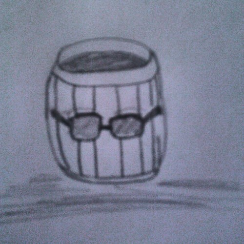 Another BARREL