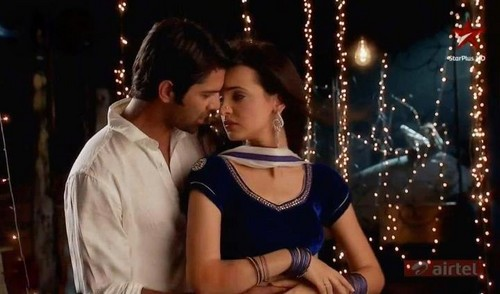 Iss Pyar Ko Kya Naam Doon wallpaper entitled Arushi
