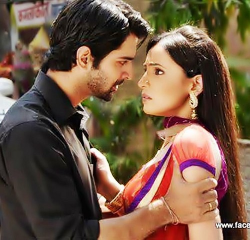 Iss Pyar Ko Kya Naam Doon images Arushi wallpaper and background photos