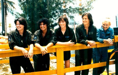 Astronauts 1978
