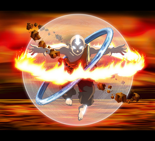 Avatar:the last airbender