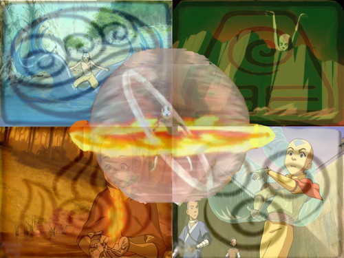 Avatar: The Last Airbender images Avatar:the last airbender HD wallpaper and background photos