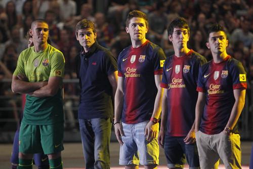 Barça vs. Barça - Charity Match