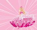 Barbie Princess & The Pop Star