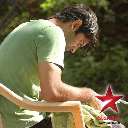 Iss Pyar Ko Kya Naam Doon images Barun -On set of IPKND HD wallpaper and background photos