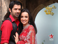 Barun and Sanaya - iss-pyar-ko-kya-naam-doon wallpaper
