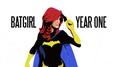 Bat girl - dc-comics fan art