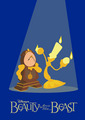 Beauty and the Beast  - classic-disney fan art