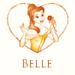 Belle :3