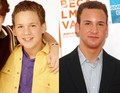 Ben Savage - boy-meets-world photo