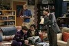 The Big Bang Theory photo possibly containing a warehouse entitled Big bang theory icons