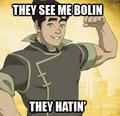 Bolin (funny meme)