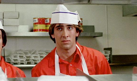 Fast Food High Movie Wiki