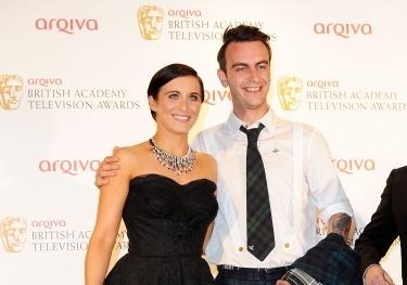 British Academy Fernsehen Awards