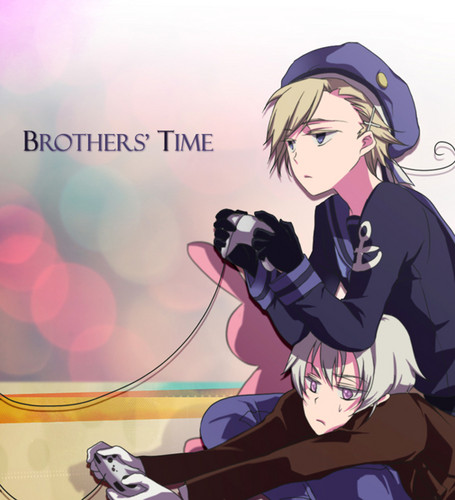Brothers' Time