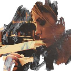 Buffy and Angel ღ