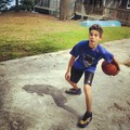 Cameron plays BBall - cameron-boyce photo
