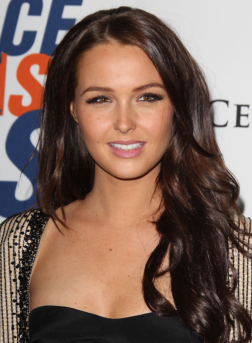 camilla luddington fansite