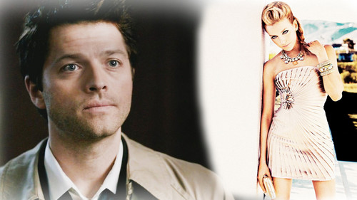 Cas and Ruby
