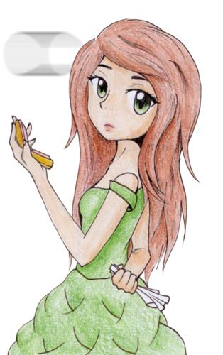 Cassia<3