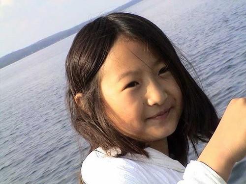 Cecilia Zhang (1994 - 2003