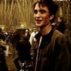 robert pattinson foto possibly containing a portrait called Cedric Diggory icon