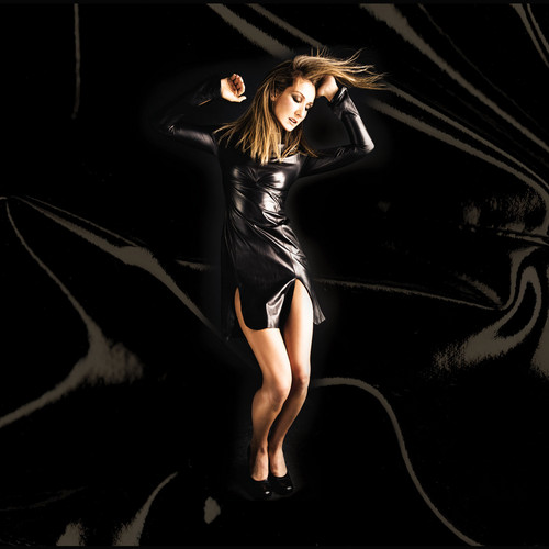 Celine Dion wallpaper with a leotard and tights titled Celine Dion